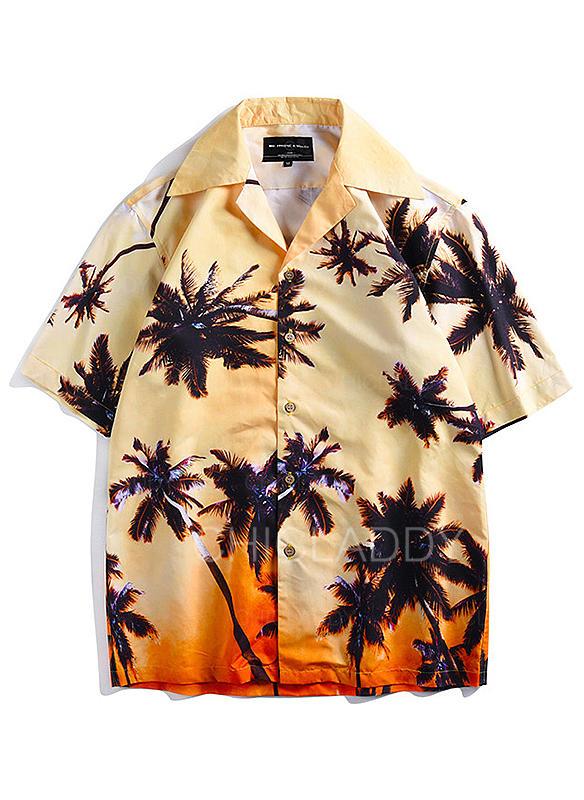 De Los Hombres hawaiano Playeras de playa