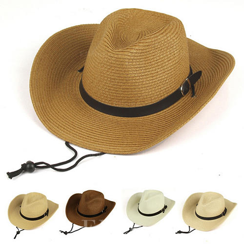 04f7d87c8 [US$ 7.99] Men's Artistic Beach/Sun Hats - Elleins