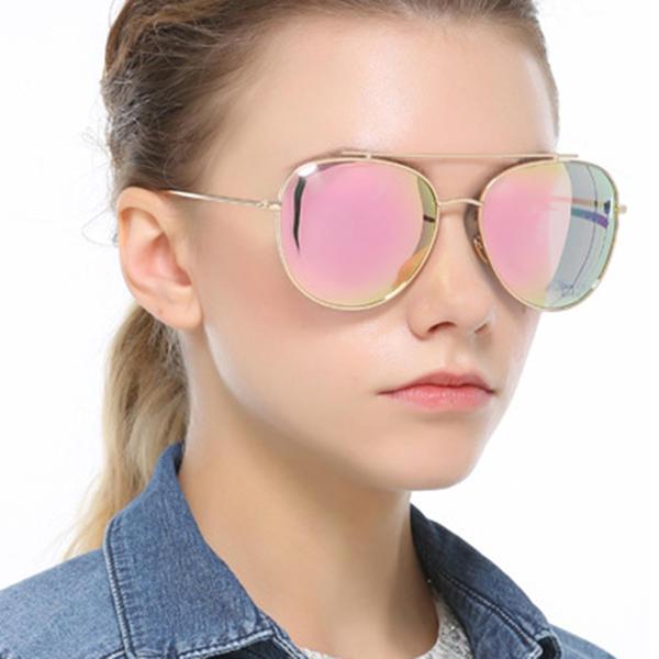 355f5b1edd446 UV400 Chic Moda Oculos de sol (201231126) - Óculos   Grau e Óculos ...