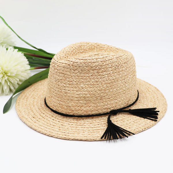 764f9a707 [US$ 29.99] Men's Beautiful/Fashion/Elegant/Simple Raffia Straw Panama Hat  - Elleins