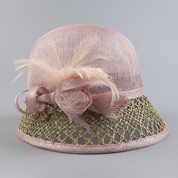 6162c741f [US$ 54.99] Ladies' Lovely Cotton Beach/Sun Hats - Elleins