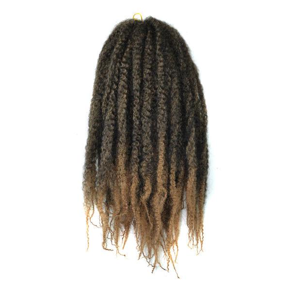 împletituri Afro Sexy Păr Sintetic Codiţe împletite 3fire Pe Pachet