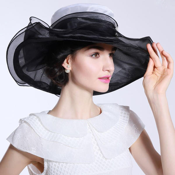 f42b3c1dc [US$ 91.99] Ladies' Beautiful/Fashion/Glamourous Beach/Sun Hats - Elleins