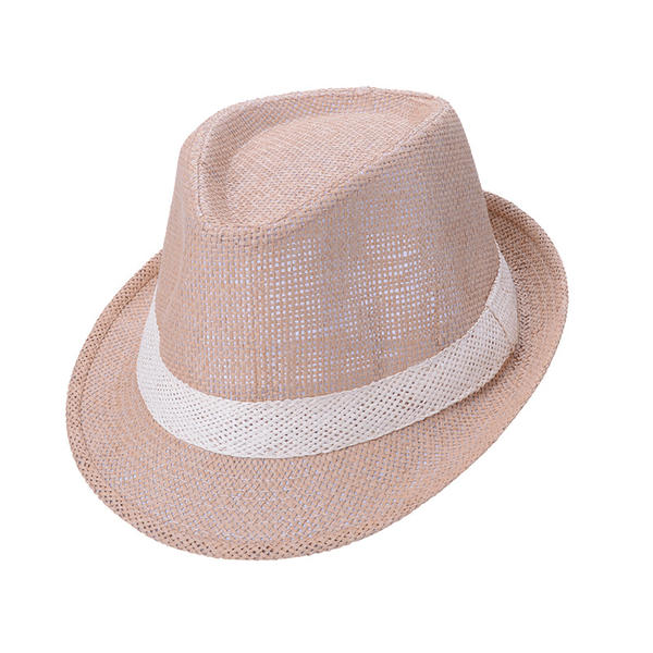 21b7aad71 [US$ 7.50] Men's Hottest Papyrus Panama Hats/Kentucky Derby Hats - Elleins