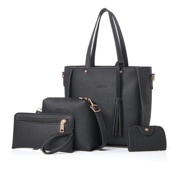 Fashionable Tote Bags/Shoulder Bags/Bag Sets/Wallets & Wristlets
