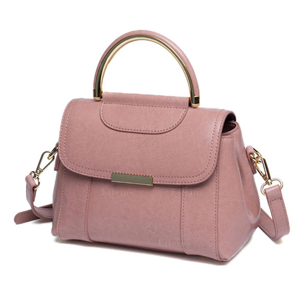 Fashionable/Refined/Colorful Shoulder Bags