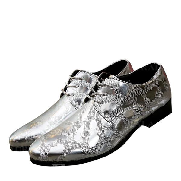 Kleding Schoenen.Vastrijgen Kleding Schoenen Kunstleer Mannen Klassieke Schoenen Voor