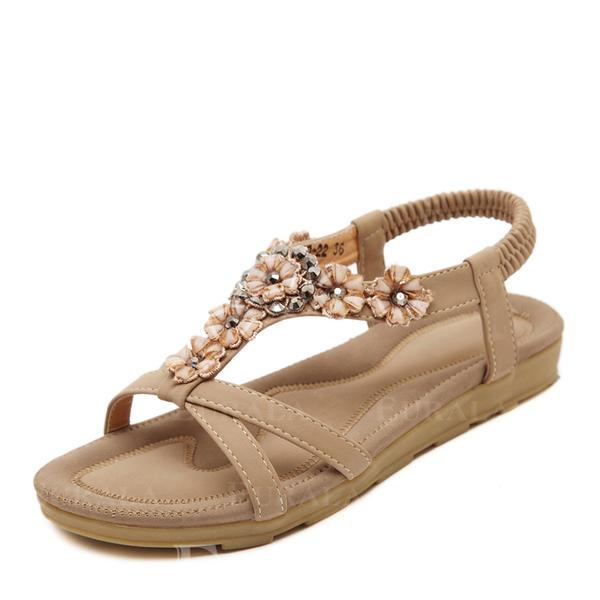 Сіяючі камені Квітка Еластичний бинт взуття