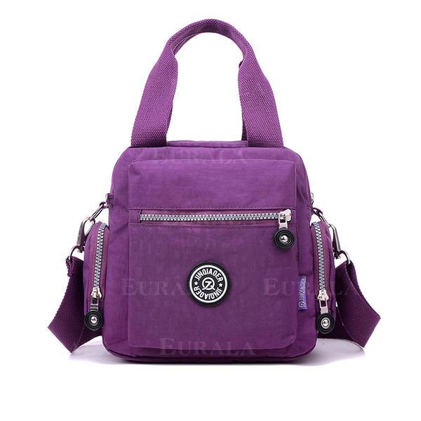 Moda Naylon Atlet çantaları/Omuz çantaları