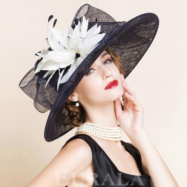 dc34dbabd [US$ 81.99] Ladies' baroque Cambric Bowler/Cloche Hats/Kentucky Derby  Hats/Tea Party Hats - Eurala