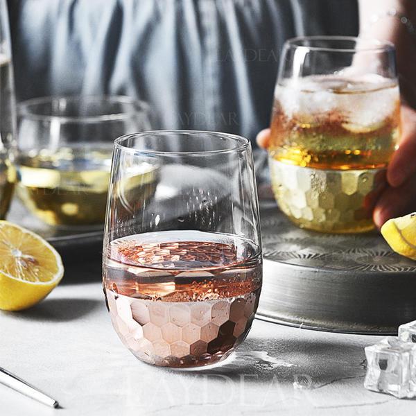 Modern Moda Bardak Kahve Kupaları şarap Ve şampanya Kadehleri