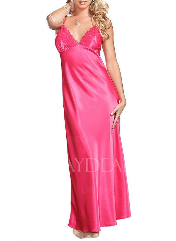f9466f35e8c2 Silke Solid färg Underklänning (1027237292) - Under Klänning ...