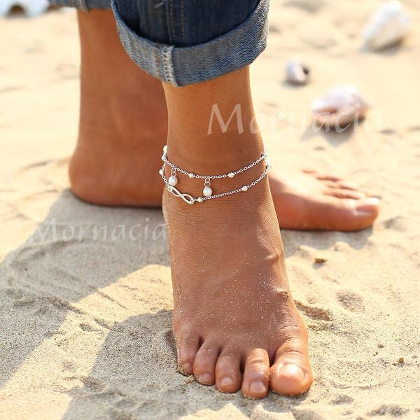 Exquis Alliage Dames Bracelets de mode