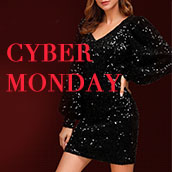 Cyber Monday Starts Now: EXTRA 12% OFF!