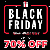 ✨Black Friday✨UP TO 70% OFF⚡