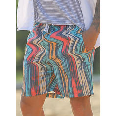 Men's Swim Trunks Swimsuit