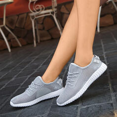 Unisex Cloth Casual Outdoor With Elastic Band shoes