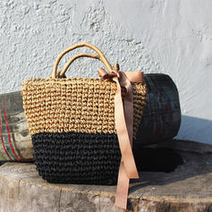 Unique/Braided Composites Shoulder Bags