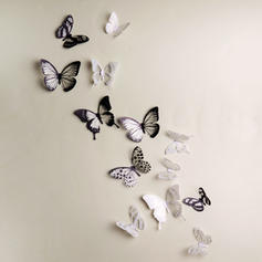 Traditional 3d Wall Stickers