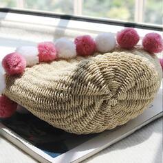 Charming/Bohemian Style/Braided/Handmade Shoulder Bags/Beach Bags
