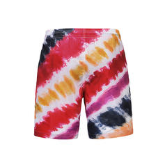 Menn Fargerik Stort shorts Badedrakt