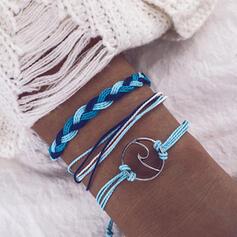 Alloy Jewelry Sets Bracelets (Set of 3)