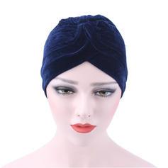 Ladies ' Classic Fløjl Diskette Hat