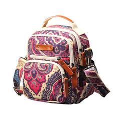 Unique/Special/Vintga/Bohemian Style/Travel/Super Convenient/Mom's Bag Backpacks/Bucket Bags/Hobo Bags