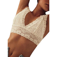 Lace Wireless Bralette Bra
