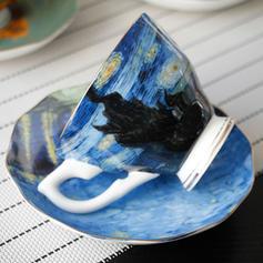 Ceramiczny Kubki do kawy Filiżanka herbaty