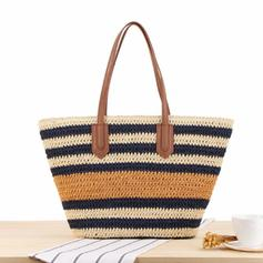 Charming/Classical/Attractive/Special Paper Rope Beach Bags