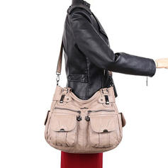 Multi-functional PU Crossbody Bags/Hobo Bags