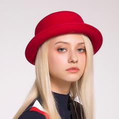 Ladies' Fashion/Pretty Acrylic Bowler/Cloche Hat