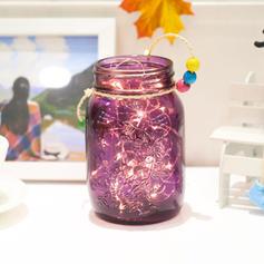 neuheit Licht Glas Dekorative Gegenstände