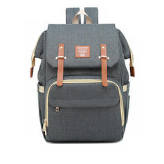 Multi-fonctionnel/Super pratique/Sac de maman D'Oxford Sacs à dos