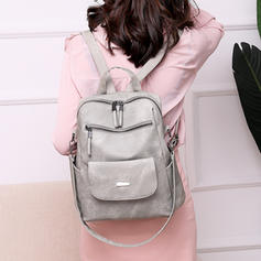 Elegant/Attractive/Solid Color Shoulder Bags/Backpacks