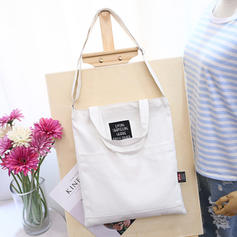 Elegant/Commuting Canvas Totes Bags/Shoulder Bags