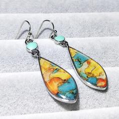 Charming Fancy Alloy Earrings