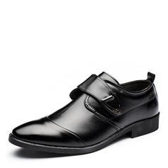Monk-straps Casual Leatherette Men's Men's Oxfords