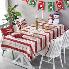Christmas Cotton Tablecloths