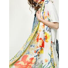 Virágos divat/friss Sál