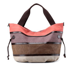 Canvas Style Canvas Totes Bags/Shoulder Bags