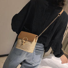 Attractive/Special/Personalized Style PU/Linen Crossbody Bags/Shoulder Bags/Beach Bags