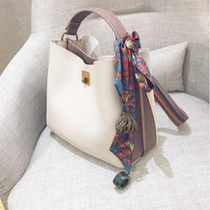 Unique PU Crossbody Bags/Shoulder Bags/Bucket Bags