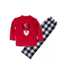 Deer Family Matching Pajamas