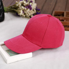 Unisexe Le plus chaud Tissu Casquette de baseball/Chapeaux de plage / soleil