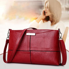 Fashionable/Solid Color Crossbody Bags/Shoulder Bags