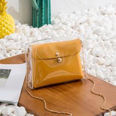 Dreamlike PVC/PU Crossbody Bags/Shoulder Bags