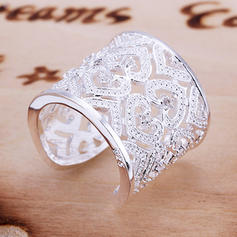 Gorgeous Silver Plated Rings