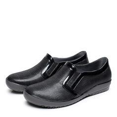 Stivali da pioggia Casuale PVC Maschile Stivali da uomo